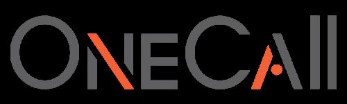 OneCall Logo - No Pivit - No Taglines