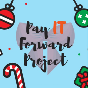 Pay IT Forward  FINAL