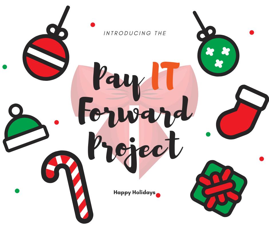 SOCIAL pay-it-forward