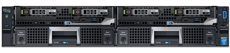 Dell-EMC-PowerEdge-FX2s