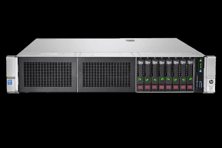 HPE Proliant DL380 Server